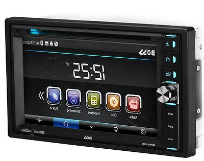 bv9358b dvd receiver double din