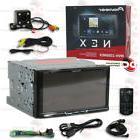 "PIONEER CAR 2DIN 7"" LCD DIGITAL MEDIA BLUETOOTH RECEIVER FRE"