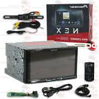 "PIONEER CAR 2DIN 7"" LCD DIGITAL MEDIA BLUETOOTH STEREO FREE"