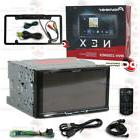 "PIONEER CAR 7"" LCD DIGITAL MEDIA BLUETOOTH STEREO FREE BLACK"