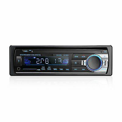 car audio stereo receiver dash