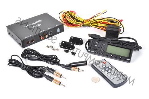 Directed DMHD-1000 Universal Tuner Modulator