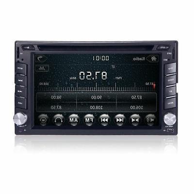 Car In Dash FM+Bluetooth+Radio