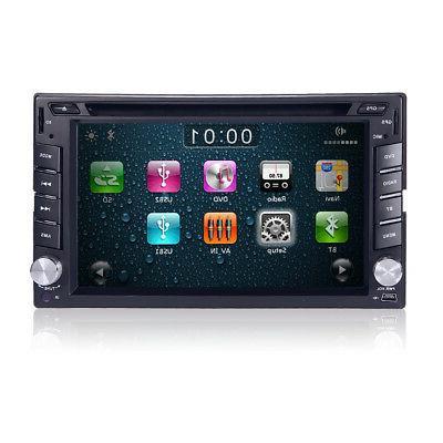 Car Player FM+Bluetooth+Radio
