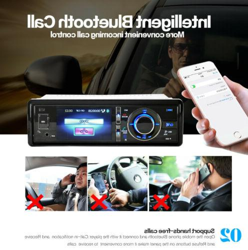 Car Stereo CD USB SD & Screen Monitor