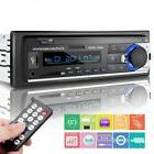 Car Stereo with Bluetooth, Huicocy Universal in-Dash Single