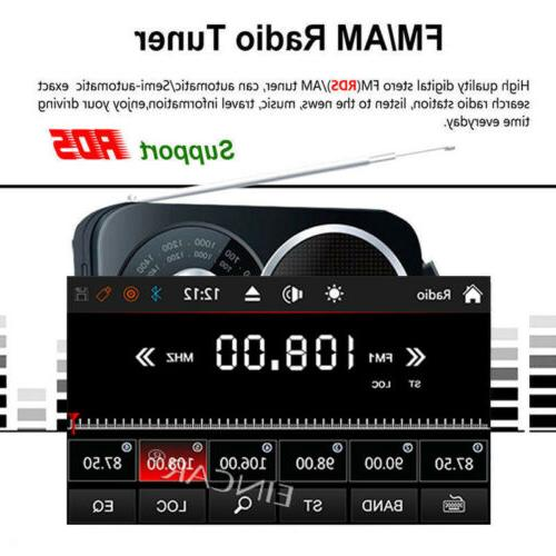 Car GPS Bluetooth 2 Player Camera