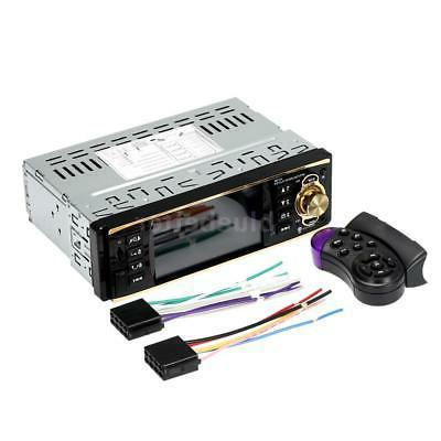 Car Stereo Mp5 Bluetooth Camera