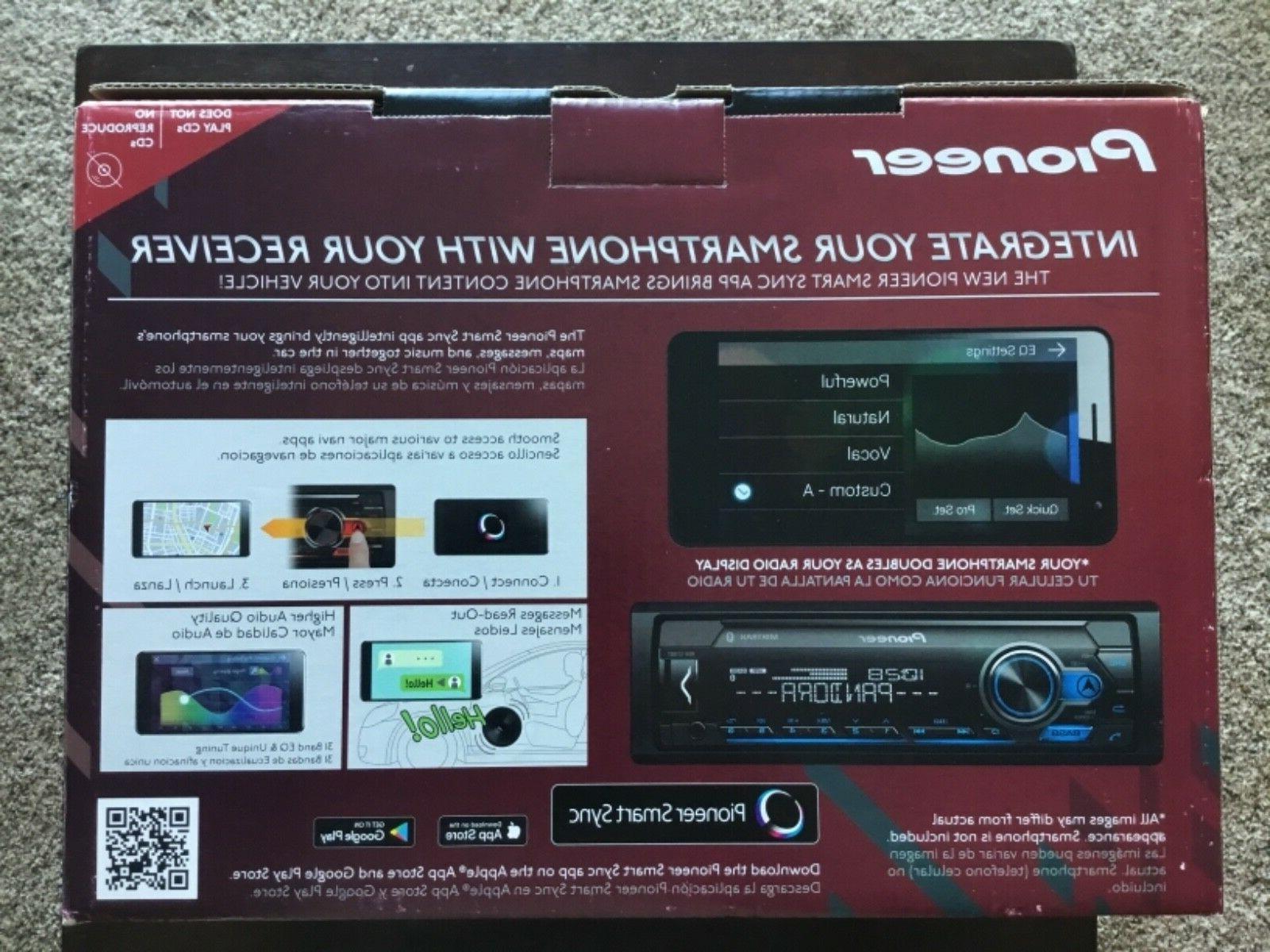 Pioneer Digital Media Receiver 200W Bundle