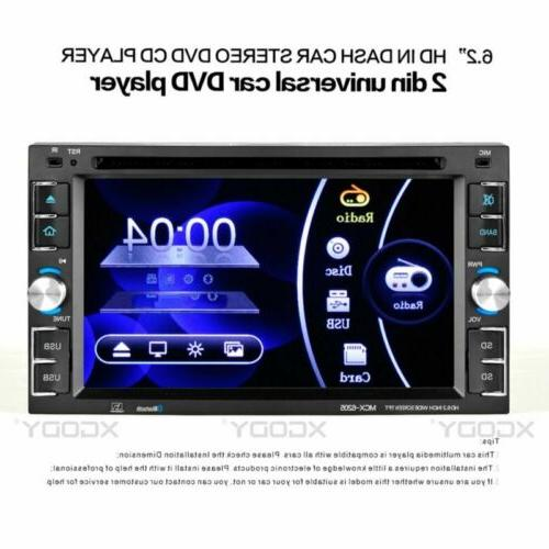 Car Touch + Rear