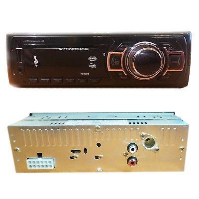 Car Stereo Radio Bluetooth FM IN USB 1