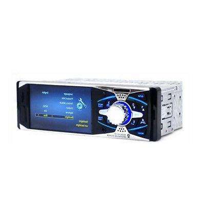 Car Screen Control Radio Stereo Rear Player