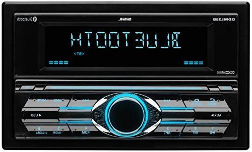 Sound Receiver - Bluetooth MP3 / Radio , Panel