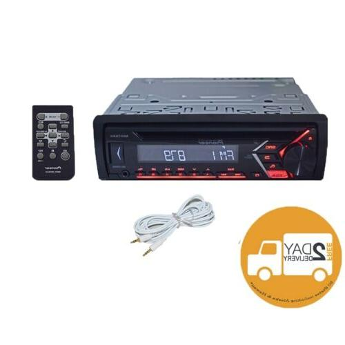 deh s1000ub cd usb remote android compatible