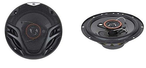 Pioneer AM/FM MIXTRAX, Bluetooth Connection, USB, and Android Support, Smart App Pair of and Pair