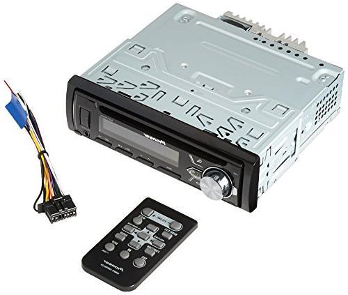 Pioneer CD USB, Pandora Ready