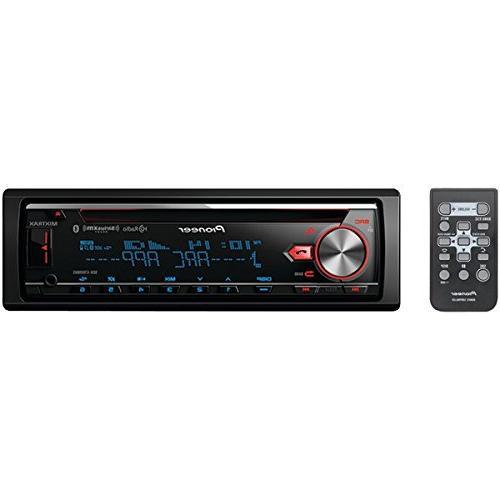 bluetooth car audio stereo receiver