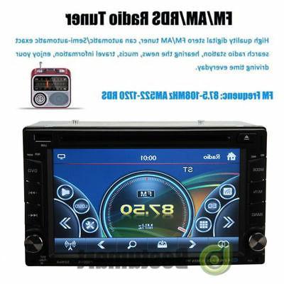 Car MP3 HD Dash Bluetooth