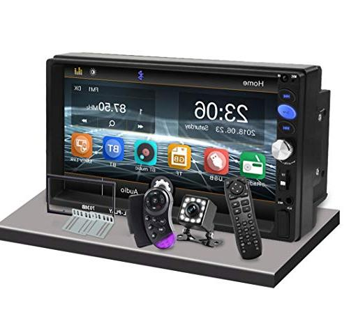 double din car stereo 2