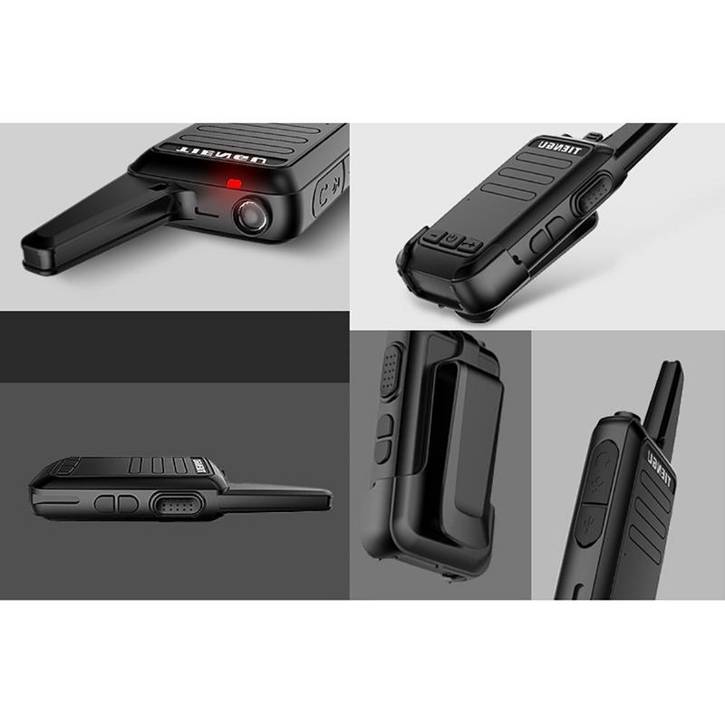 <font><b>Car</b></font> Wireless Walkie-Talkie Civilian Professional Mini Factory Direct Selling