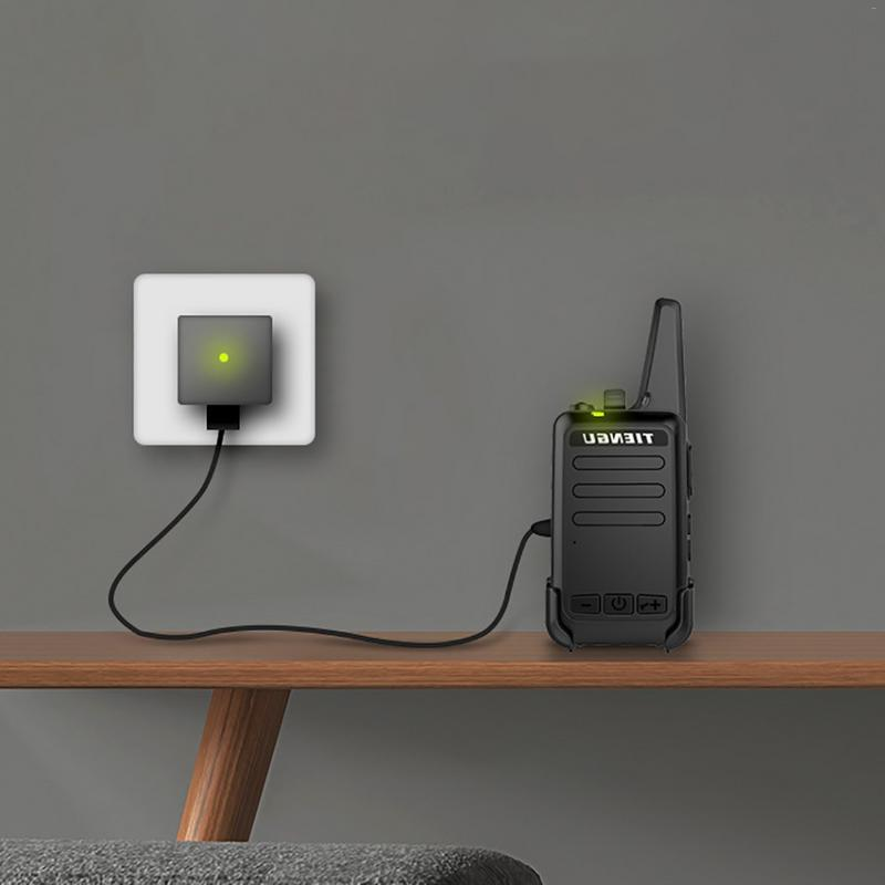 <font><b>Car</b></font> Wireless Walkie-Talkie OEM Professional Mini Factory Direct Selling