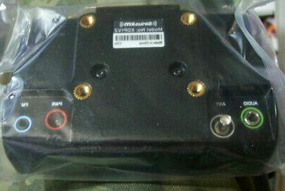 Genuine AudioVox XM Radio Car Cradle