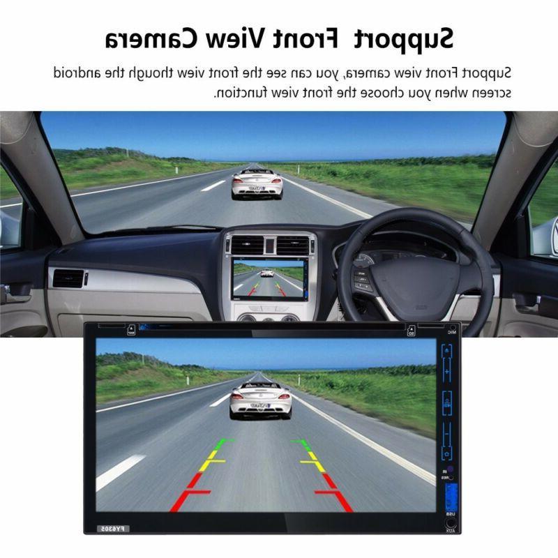 GPS Car Stereo CD Player +Camera