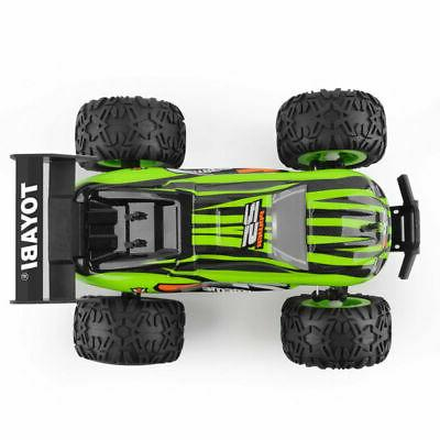 GREEN CONTROL RC VERY 1/18 READY 2.4G EXTREME