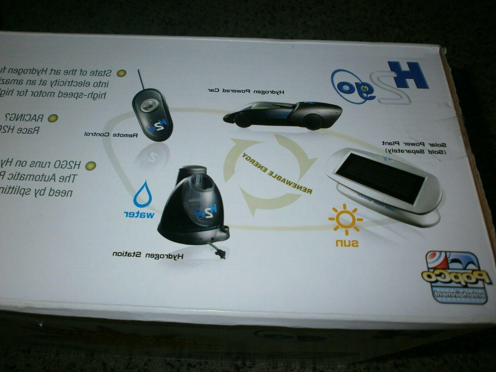 H20go Control Car Horizon Technology