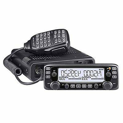 Icom IC-2730 144 / 430MHz band FM transc