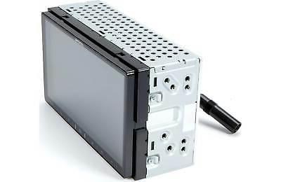 "Alpine iLX-W650 DIN 7"" Touchscreen Media Radio"