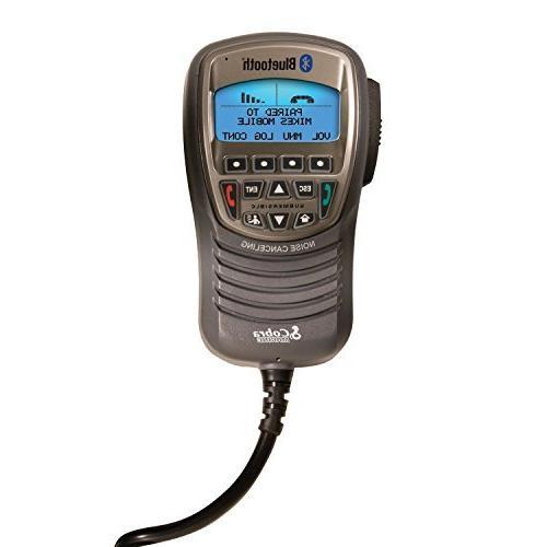 JVC Double Din Bluetooth With Dash Radio Wireless Handset Corola