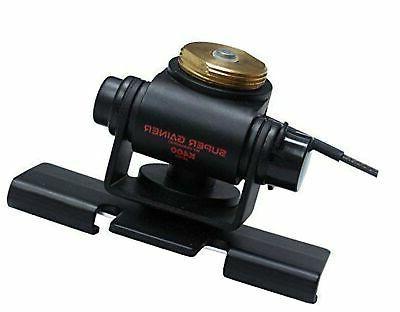 Diamond K400S-NMO Lip mount, 2-axis adjustable Antenna Vehic