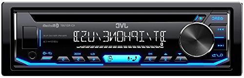 JVC DIN Bluetooth &