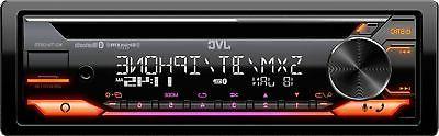 JVC KD-T910BTS CD with BT USB SXV300