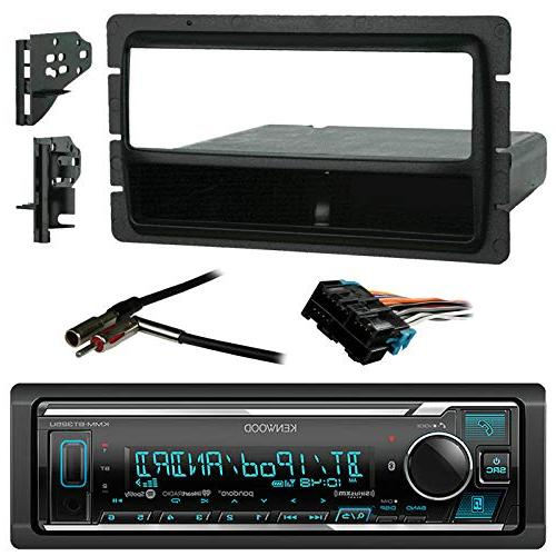kenwood kmm bt315u car usb