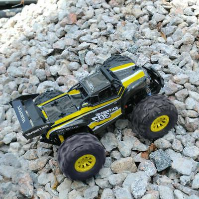 Kids Control Cars Road Crawler Climber Truck Toy Game