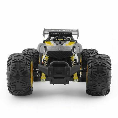 Kids Radio Control Cars Off Crawler Climber Toy Game