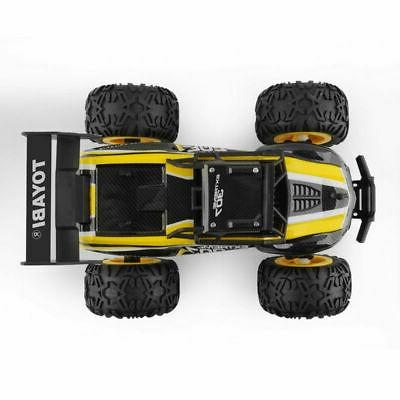 Kids Control RC Cars Road Crawler Climber Toy