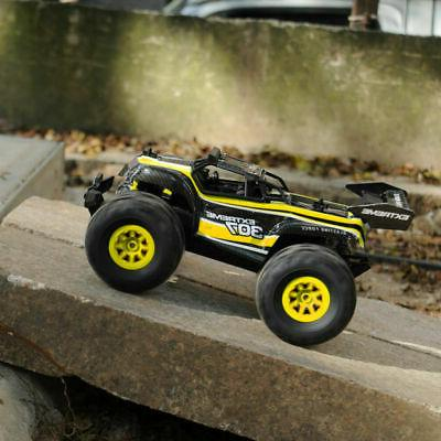 Kids Radio Cars Off Crawler Toy