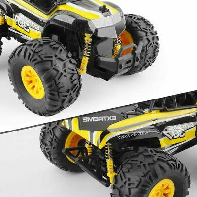 Kids Cars Off Road Crawler