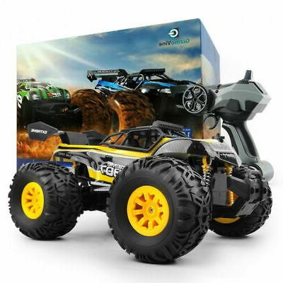 kids radio control rc cars off road