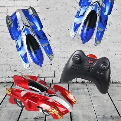 Kids Wall Driving Remote Control Gifts