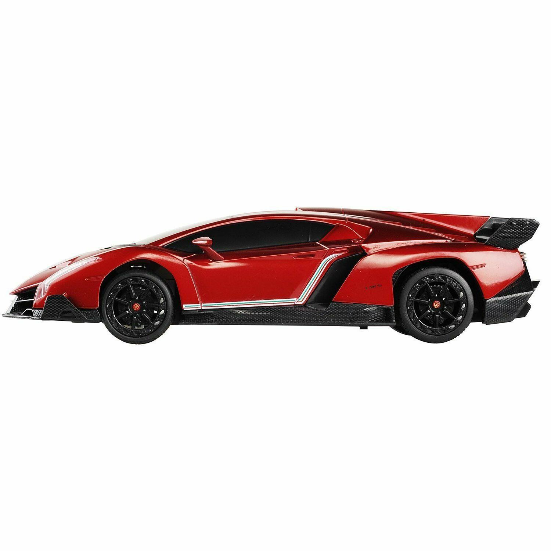 Lamborghini Veneno Control