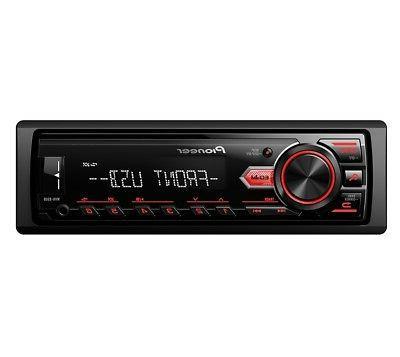 PIONEER MVH-85UB USB RADIO