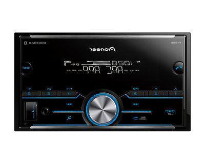 Pioneer Car Radio USB/AUX