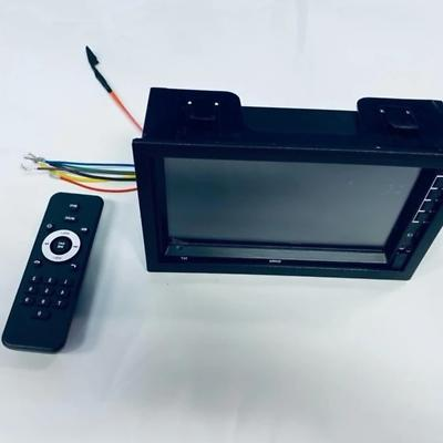 SWM N7 Car MP5 Multimedia Player Radio LCD Capacitive Touch
