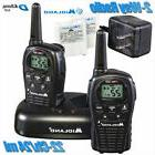 NEW Midland 22-Channel 24-Mile FRS/GMRS 2/Two-Way Radio Walk