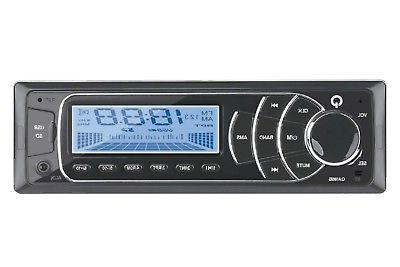 NEW DIGITAL MEDIA CAR STEREO RADIO RECEIVER DECK W AUX/USB/S