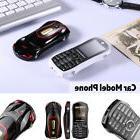 NEWMIND F+ Mini Car Dial Cellphone Flashlight FM Radio Dual